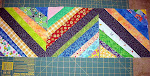 Stringpiecing Tutorial