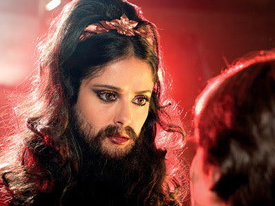 cirque du freak salma - Primera Imagen de Salma Hayek en Cirque Du Freak: The Vampire's Assistant