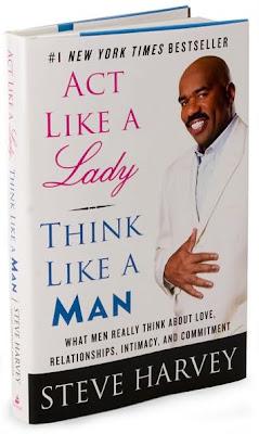 act like a lady think like a man - Screen Gems planea una pelicula para que entiendan a los hombes.