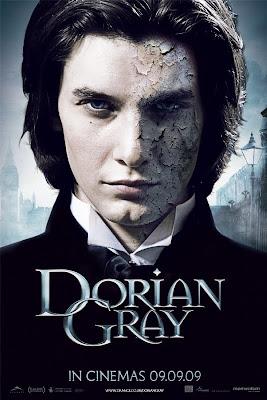doryangrayposter - Nuevo Poster de Dorian Gray.