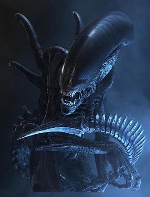 alien - Rumor!!!! Alien Prequel, se retrasa unos años.