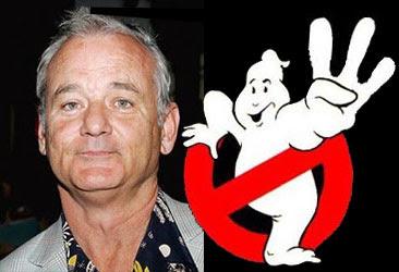 bill murray ghostbusters 3 - Murray decide si habrá o no Cazafantasmas 3.