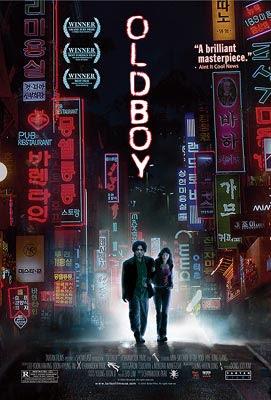 Assistir Filme Online OldBoy dublado