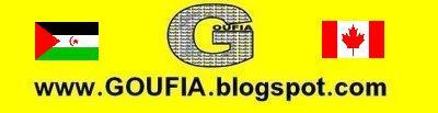 BLOG GOUFIA  مدونة كوفيا