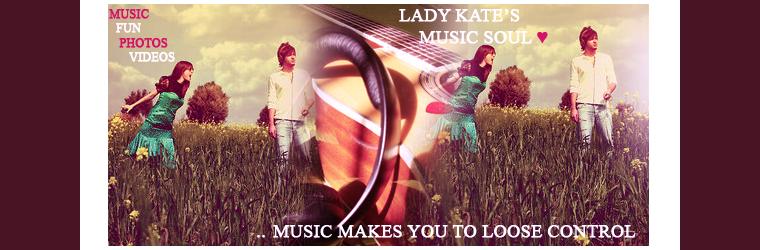 Lady Kate\