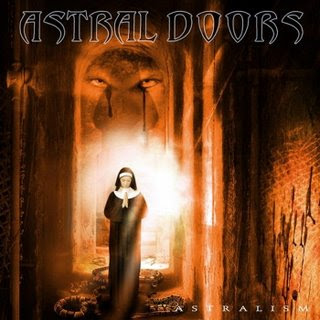 Astral Doors - Oliver Twist