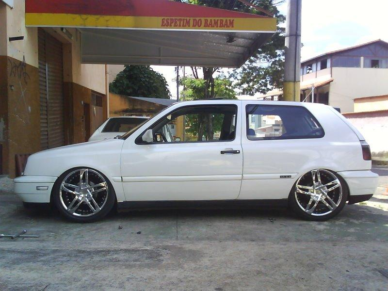 Carros Tuning - Golf Tuning