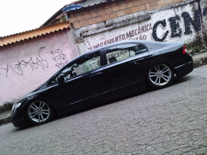 Civic Tuning - Fotos de coches - Zcoches
