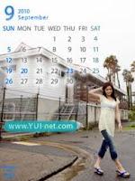 kalender yui