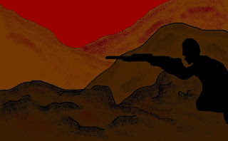 منار الجبالى /الجندى