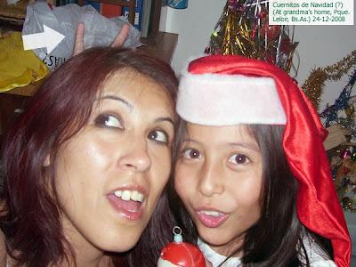 Cuernitos de Navidad