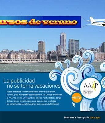 Cursos de Verano de la AAAP »