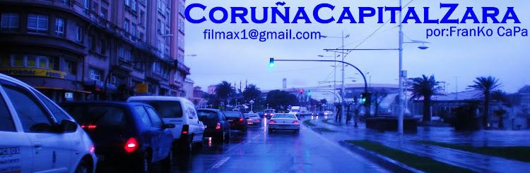 CoruñaCapitaalZara