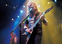 Megadeth en Argentina