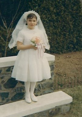 [FirstCommunion]