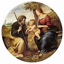 St. Joseph, Pray for Us