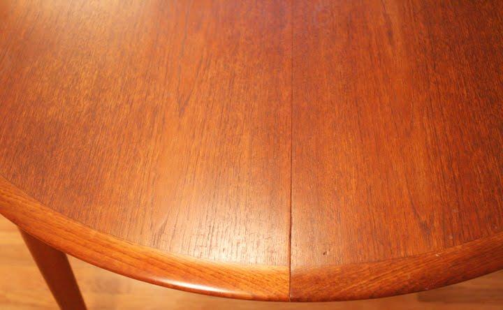 Mid Century Danish Credenza : Swedish mid century credenza: danish teak dining table