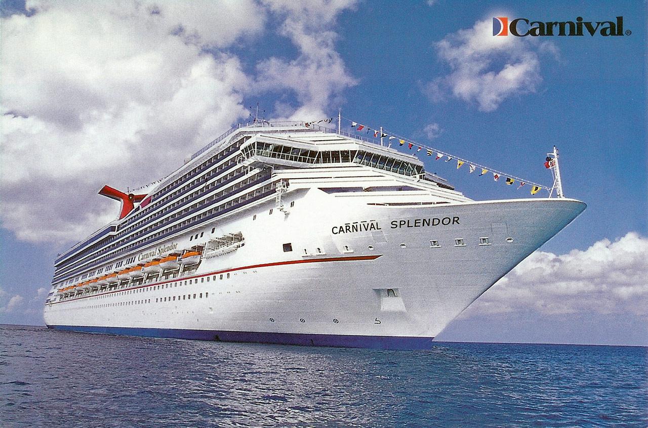 Mta Blog Mexican Riviera Cruise On Carnival Splendor 9 25 11