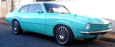 Ford Maverick 1979