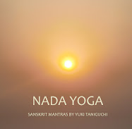 CD 『Nada Yoga』