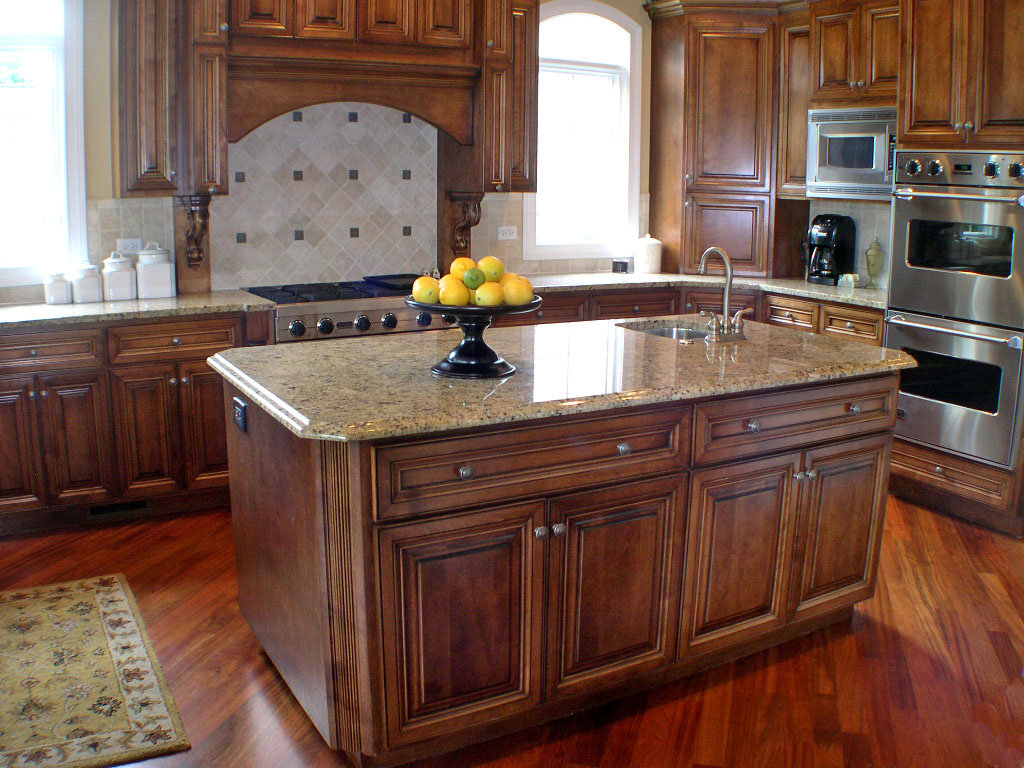 kitchen islands are fabulous