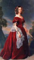 Koningin Maria-Louisa 1812-1850 (wikipedia)