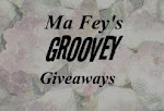 Ma Fey's Groovey Giveaways