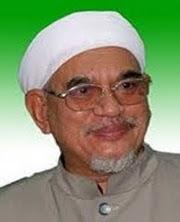 Tuan Guru Abdul Hadi Awang