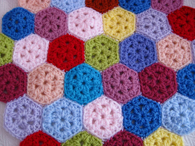 The Half Hexagon Pattern | Flickr - Photo Sharing!