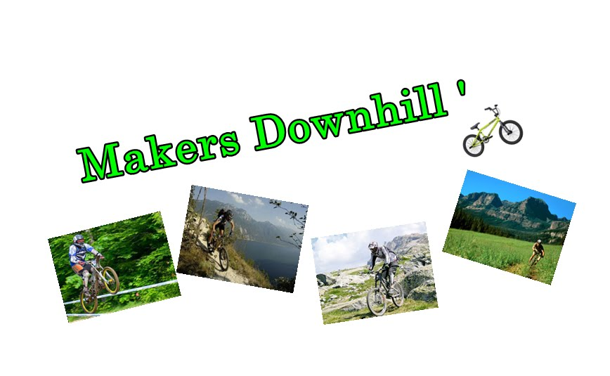 Makers downhill