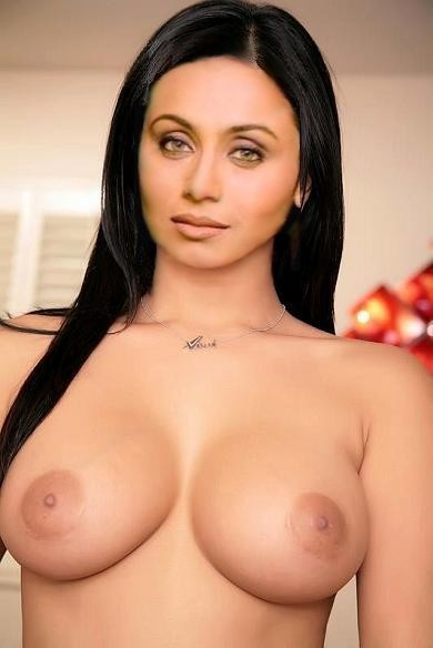 Nude Actresses of Bollywood: Fucking hot Rani