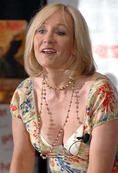 MARYLYNNFORMATION: Doghouse Degeneres & Rowling's Rack