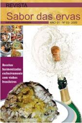 REVISTA SABOR DAS ERVAS  03