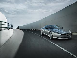 Chanel – Aston Martin