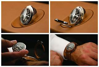 Bugatti Watch