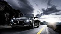 Baby Maserati