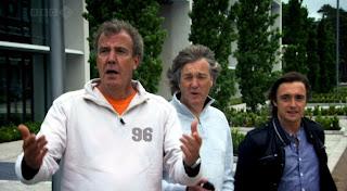 Sense of fashion by Jeremy Clarkson