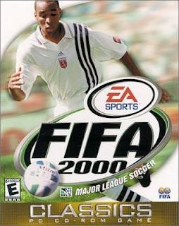 baixar capa Jogos PC   Fifa 2000 Completo