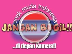 Video Tari Telanjang di Minangkabau Sumatera Barat
