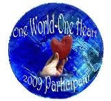 One World ~ One Heart 2009