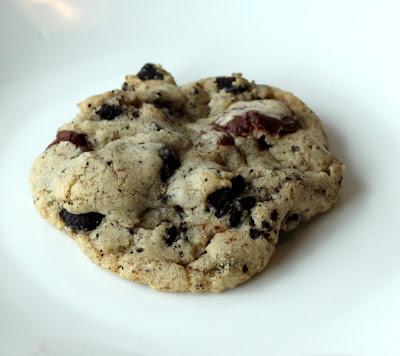 Crushed oreo cookie recipe