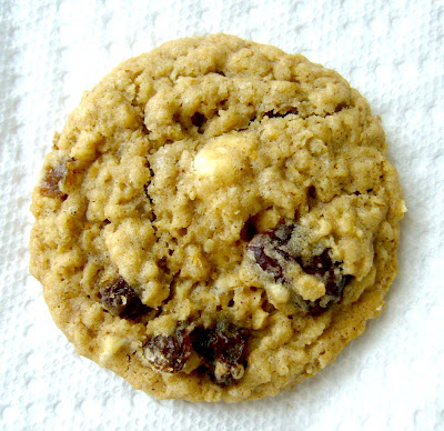 Sugar Cooking: The Best Oatmeal Cookies Ever