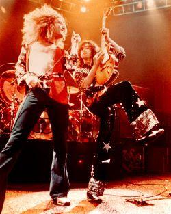 Rob & Jim - Led Zep