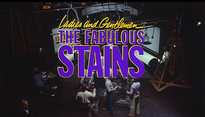 Ladies and Gentlement, The Fabulous Stains