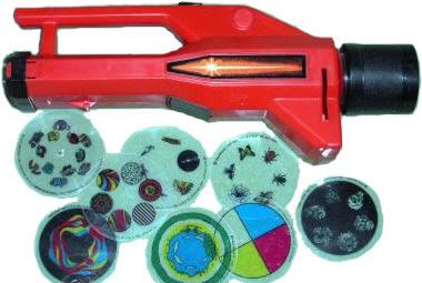 Mattel Funlight