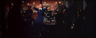 Judy Garland sings The Man That Got Away in A Star Is Born