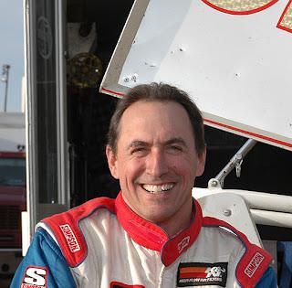 Stan Fox Race Car Driver