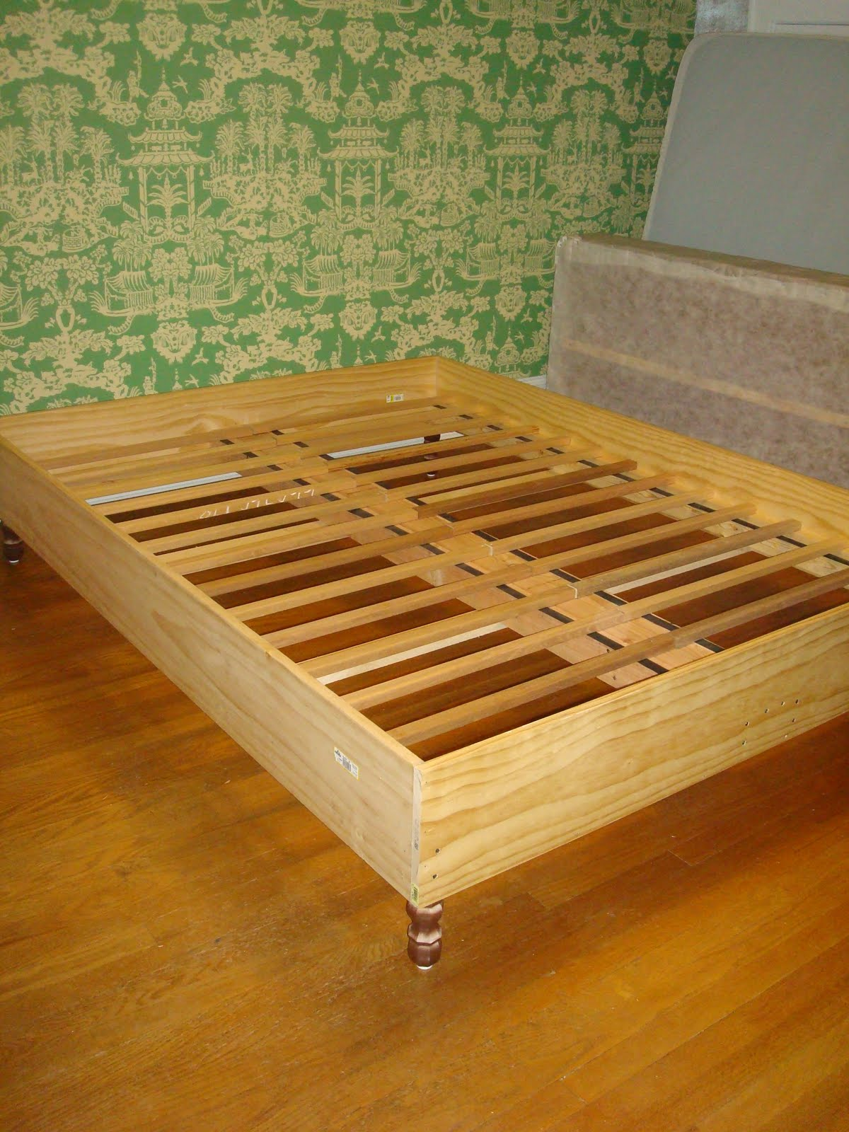 Pdf Diy Wooden Twin Bed Frame Plans Download Wooden Table