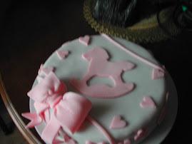 Torta per Arianna