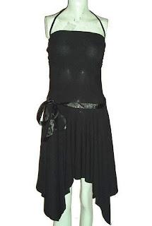 Gambar Baju Pesta Wanita Busana Trendy